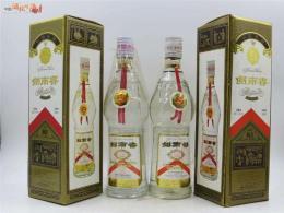 义乌茅台酒回收老酒回收