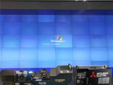 背投DLP大屏威创大屏幕维修除尘DLP投影机