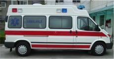 银川市跨省120救护车出租救护车收费标准
