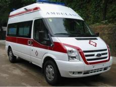 酒泉市私人救护车出租救护车转运价格