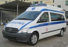 株洲市120救护车出租救护车收费标准