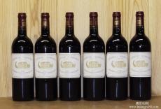 北京北京昌平高價回收2001年53度茅臺酒價格