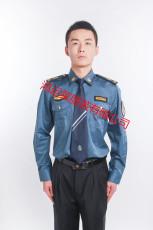 富士龙路政标志服 聊城路政服装