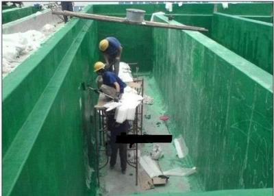 2020河南新款垃圾场调节池防腐蚀玻璃钢