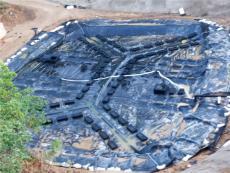 河南2020新型垃圾填埋場1.5mm調節池覆蓋膜