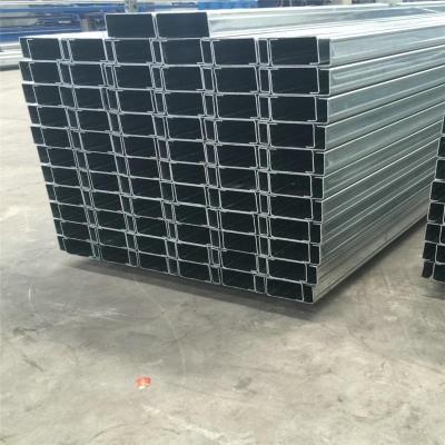 西双版纳C型钢价格 西双版纳楼承板生产厂家
