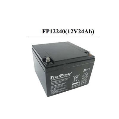 一電蓄電池FP12280 12V28AH/20HR風電站