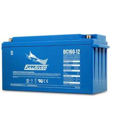 丰江免维护蓄电池DC220-12电压稳定12V220AH