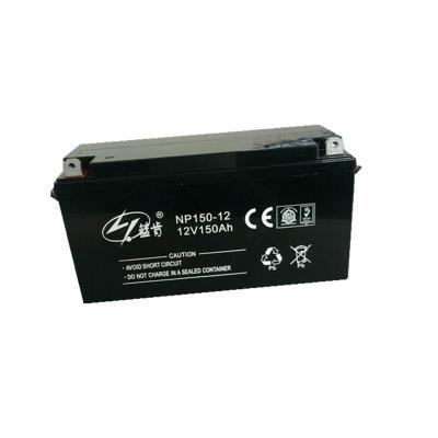 蓝肯免维护蓄电池NP24-12 12V24AH工厂发货