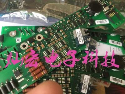 IGBT驱动电路板2SB315B1-FF1200R17KE3-B2