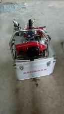 林晟LS260森林消防泵 便攜高壓接力消防水泵