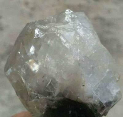 2020年水晶原石现金买卖交易
