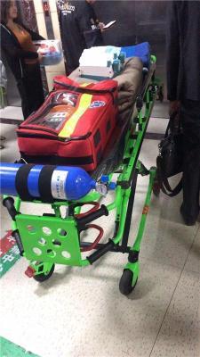 哈爾濱長途120救護車出租款式齊全