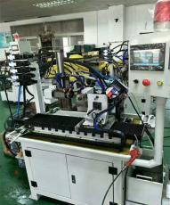臺榮智能全自化銑扁機銑槽機轉盤銑邊機廠家