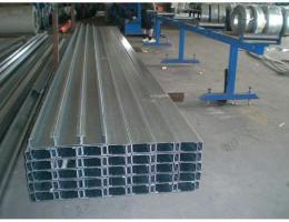 5米跨度檁條用什么型號C型鋼檁條