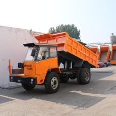 北京矿用宽体工程车14吨大尖头