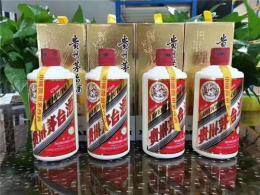 滨州茅台酒回收价格一览茅台瓶子收购报价表