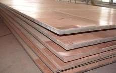 昆明鋼板經銷商 昆明花紋板今天價格