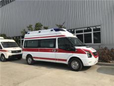 沈陽私人120救護車出租信譽保障