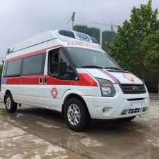 葫蘆島私人120救護車出租跨省轉送