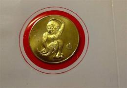 十二生肖紀念幣的價格能走多高