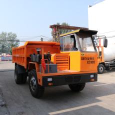 梅州四缸运矿拉土机12吨配置