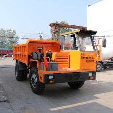 深圳采石场四驱运输车是叫四不像车