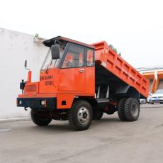 石家庄双缸四驱矿用车安监14吨标准