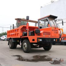 阿坝水洞运料的工程车12吨配置