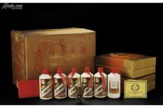 整箱茅台酒回收价格列表茅台老酒回收供货商
