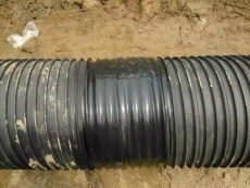 塑钢缠绕管专用热收缩套