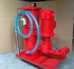 RFB-160x20-C磁性回油过滤器