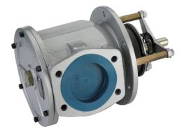 ISV90-100x180管路吸油过滤器