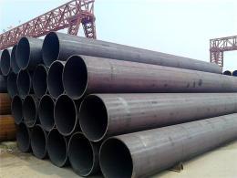 焊接钢管价格 昆明焊管生产厂家价格