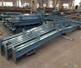 钢结构加工价格云南钢结构加工多少钱一吨