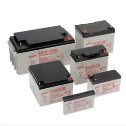 Genesis免维护蓄电池NP55-12 12V55AH零风险