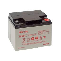 DataSafe HX蓄电池12HX25 12V23AH正品行货