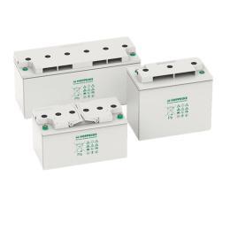 德国荷贝克蓄电池XC122100 12V66AH上门安装