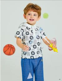 欧布豆时尚变色童装销量为何呈井喷式增长