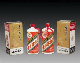 香洲回收闲置茅台酒-同步茅台酒回收鉴别商