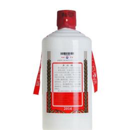 惠州回收飞天茅台酒-原件五星茅台酒回收表
