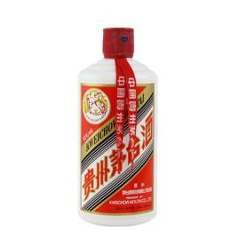 阳山回收50毫升茅台酒-375ML53度茅台酒回收
