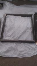 廠家直銷玫瑰金鏡面無指紋不銹鋼相框鏡框