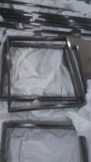 紅古銅青古銅拉手不銹鋼圓形相框廠家批發