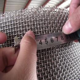 禾目金屬304不銹鋼網8目工業用篩網304不銹