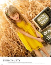 欧布豆时尚变色童装共同打造财富人生