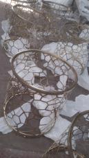不锈钢花盆来图定做 耐腐蚀花盆厂家