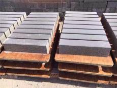 厂家直销空心砖托板船板免烧砖托板