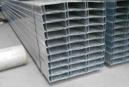 C型钢规格表 昆明C型钢生产厂家加工 报价