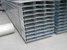 云南昆明C型钢加工厂 C型钢价格多少钱一吨